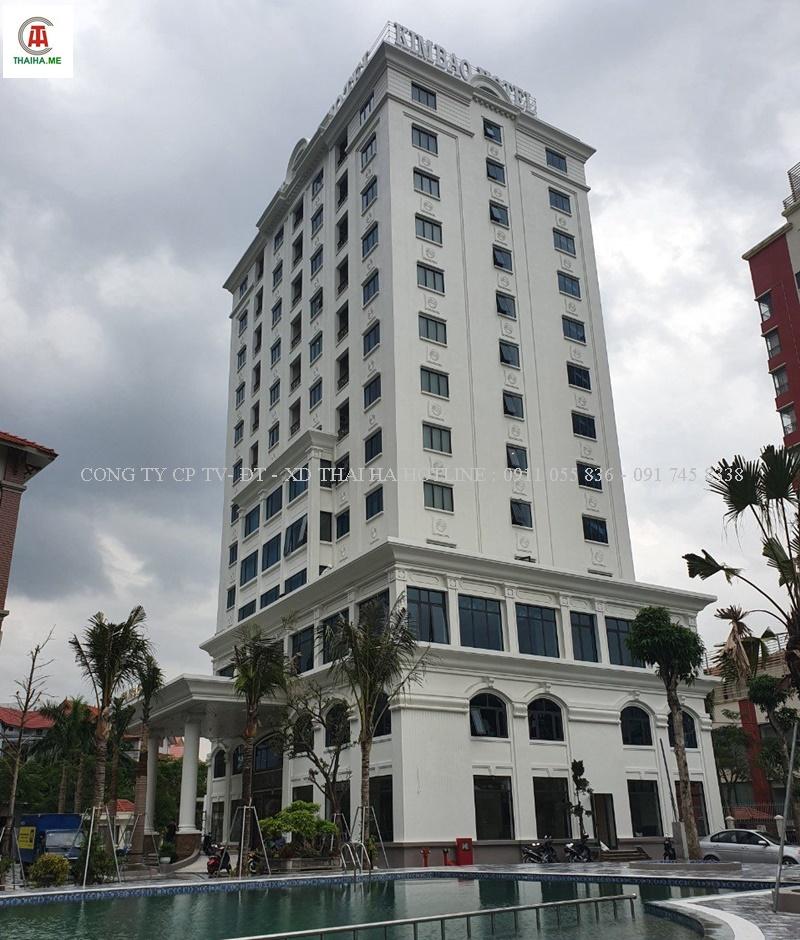 Khách sạn Kim Bảo